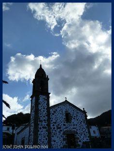 Ermita de San Andrés de Teixido al norte de la provincia de La Coruña. Famoso lugar de peregrinación. Hermitage of San Andrés de Teixido north of the priovince of La Coruna, famous pilgrimage