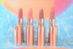 ColourPop Lux Lipsti
