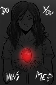"""""""Like someone cut a hole in me.""""My everything hurts, this show is destroying me. :'( 