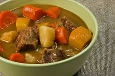 Cracker Barrell Beef Stew