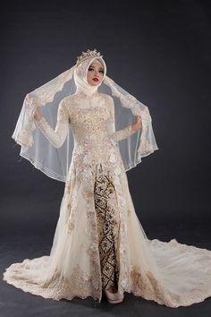 New Arrival by LAKSMI - Kebaya Muslimah & Islamic Wedding Service - 023