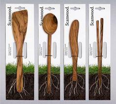 Contoh Desain Kemasan Unik Menarik - Contoh desain kemasan unik menarik - packaging design - Scanwood When wood is good