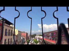 #TimeLapse Desde mi habitación 😉 Dos consejos para iniciar la semana; Ven a #Morelia y Quédate con nosotros! Tenemos las mejores tarifas en el centro de la ciudad! #SéBienvenidoAquí