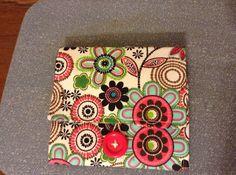 Crochet Hook Case by RosePremoCreations on Etsy, $25.00