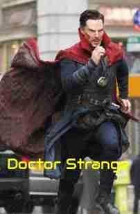 Download Doctor Strange 2016 Full Movie