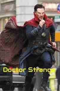 Download Doctor Strange 2016 Full Movie