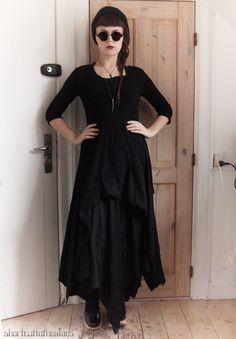 strega fashion lookbook