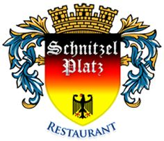 Great German food!