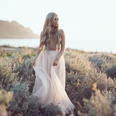 Dreamy.. maxi tulle skirt by Bliss Tulle [pc: Zachariah Epperson]
