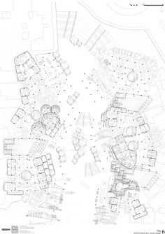 Streetscape Territories Reasearch Project, Belgium