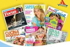 Mocio Vileda compie 40 anni e ti regala un abbonamento ad una rivista - DimmiCosaCerchi.it