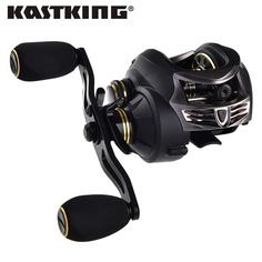 Cheap carretilha para pesca, Buy Quality max drag directly from China kastking stealth Suppliers: KastKing Stealth baitcasting reel Max Drag carp fishing gear Right Hand bait casting fishing reel carretilha para pesca Fishing Life, Carp Fishing, Best Fishing, Saltwater Fishing, Kayak Fishing, Fishing Reels, Fishing Boats, Fishing 101, Fishing Trips