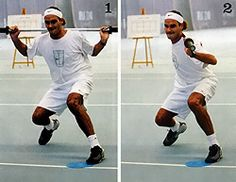 Roger Federer Workout Training Diet Routine- Tennis Fitness Exercises for World's Greatest Player