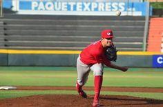 Mérida, Yuc. (www.leones.mx / Mario Serrano) 29 de octubre.- Los Piratas superaron 7-4 a los Leones en un disputado choque este sábado en el...