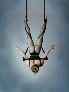 inverted trapeze