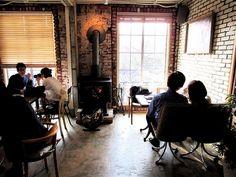 Cafe life on a Sunday | Flickr - Photo Sharing!