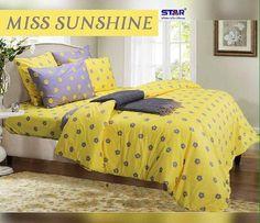 Miss sunshine | AlfaruQy Ahsana Garment