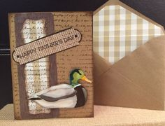 Masculine Birthday Cards Made With Cricut ~ Birthday card southern cricut lady