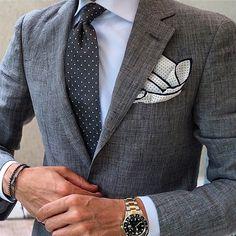 Grey Linen #Summer#Night#DanielRe