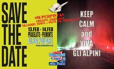 #albapolare #rallydeglieroi #sonouneroe @RobertoCattone  http://albapolare2016.blogspot.it/