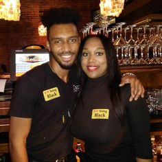 Shout out to Delta's and @mikehim_  @artayaelisha our bartenders! #iLBB #iLBBstickers #newjersey... Follow us on iG: http://ift.tt/1XfKZZa