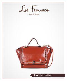 Natalive Brown Sling Bag 219,000 IDR #Fashion #Women #Bag shopping online find here http://www.lesfemmes.co.id/sling-bags/natalive-brown-sling-bag