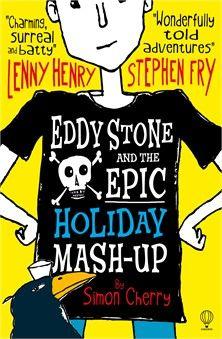 Eddy Stone and the Epic Holiday Mash-Up  €10,50  https://www.facebook.com/Exuberantideia-English-Books-533612490127885/