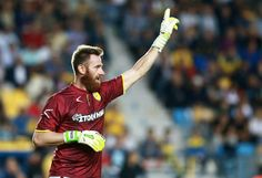 MVP ο Κυριακίδης, best goal του Φορτούνη > http://arenafm.gr/?p=279242
