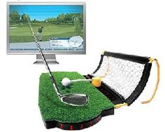 """Get Your Hands On The """"Simple Golf Swing"""" Training That Has Helped Thousands Of Golfers Improve Their Game–FREE! Re-pinned by www.apebrushes.com. Providing the best in greens mowers and top dressers."""