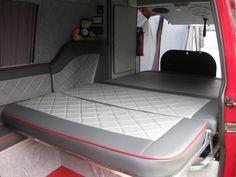 My 2nd Van Conversion