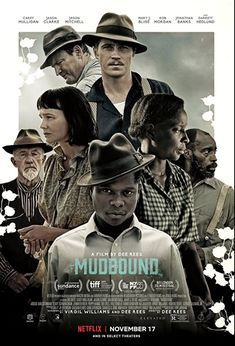 Mudbound 2017 Sinhala Sub Les Synopsis Two Men Return Home From World War Ii To Work On A Farm In Rural Mississippi Where They Struggle To Deal With