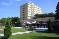 Парк хотел ИМПЕРИАЛ 3***Пловдив