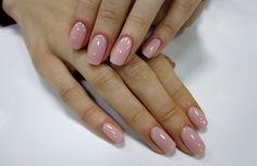 IBD Just Gel Polish Seashell Pink