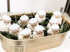Jan 2020 - bebeth_partydecor's Baby Shower / Little Lamb - Photo Gallery at Catch My Party Baby Shower Gift Bags, Baby Shower Gifts For Boys, Baby Boy Shower, Lamb Baby Showers, Shower Party, Baby Shower Parties, Shower Favors, Shower Invitations, Decoraciones Eid