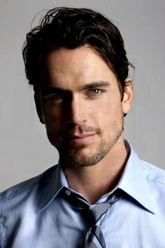 Matt Bomer - why do you have to be gay?? Ah perfect Christian grey