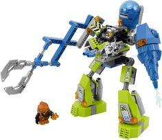 Lego Magma Mech