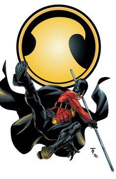 Red Robin original logo