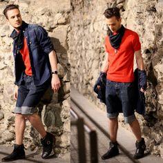#fashion #mensfashion #menswear #mensstyle #style #outfit #ootd