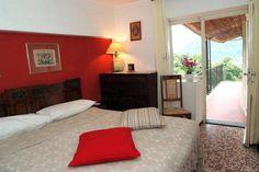 Dai un'occhiata a questo fantastico annuncio su Airbnb: B&B Il Masso Grasso Lago di Como a Nesso