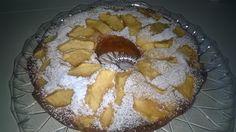 torta di mele deliziosa