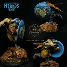 beautiful paint job of one of out Dwarves ,  painted by @zanizooz in a collaboration with @cantinaxiii   #dungeonsanddragons #rpg #d20 #roleplay #nerd #geek #dice #dnd5e #roleplayinggame #tabletopgames #dungeonmaster #gaming #tabletopgaming #fantasy #wargames #gamesworkshop #warhammer #warhammer40k #miniature #coolminis #minipainting #miniatures #dnd #patreon #art #supportlivingartists #dnd #minianturednd # dndminis #3dprint #zbrush Tabletop Rpg, Tabletop Games, Dungeons And Dragons Characters, Because I Love You, D 20, Mini Paintings, Nerd Geek, Zbrush, Warhammer 40k