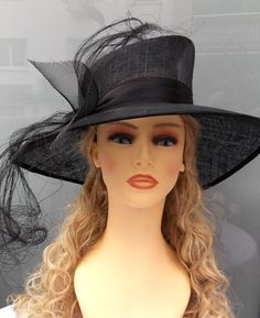 345 Best sinamay hats images in 2019  404df73bc0f8