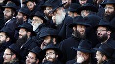 Reportage sur les juifs hassidiques du quartier Outremont