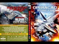 Filme R2B Operação Retorno a Base - Dobragem De Filmes Completa