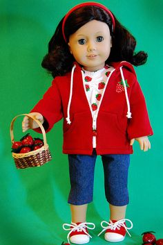 Project Doll Runway 4 by Angelasews, via Flickr