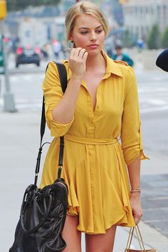 Margot Robbie Hot Pictures