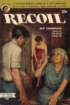 Jim Thompson 'Recoil'