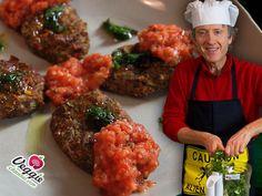 """""""Polpettine veganic - Michele Riefoli"""". Chi ha detto che la cucina vegana è complessa? Guardate la nuova video-ricetta di Michele Riefoli su Veggie Channel: http://veggiechannel.com/video/ricette-vegane-e-vegetariane/polpettine-veganic-michele-riefoli"""