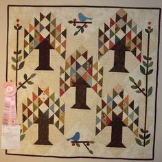 Tree of Life - pattern by Edyta Sitar
