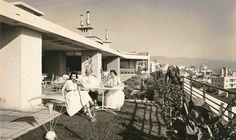 Hotel Ads, Le Bristol, Baalbek, Beirut Lebanon, Historical Pictures, Vintage Pictures, Past, Architecture, Places